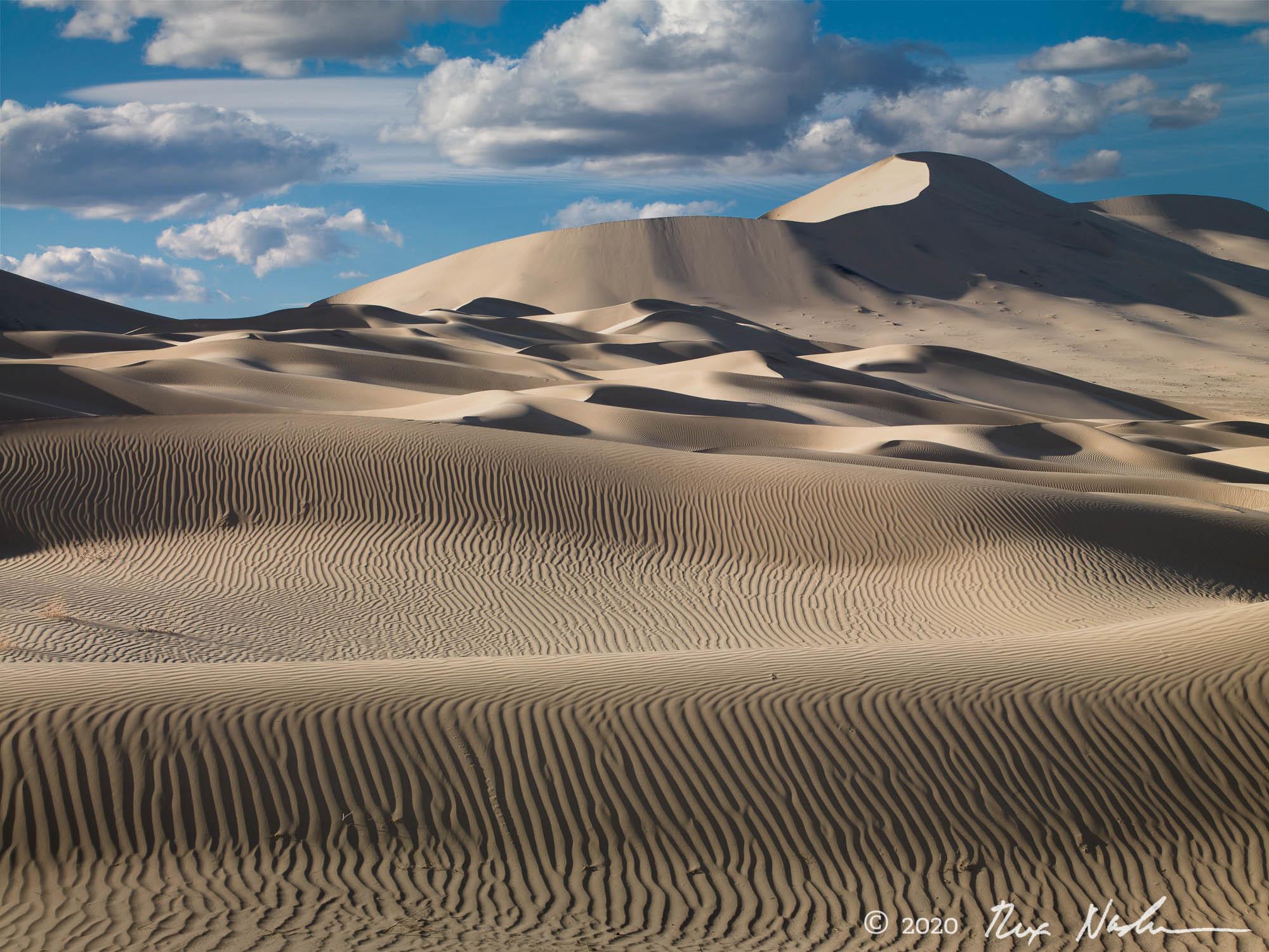 Field of Dreams - Death Valley