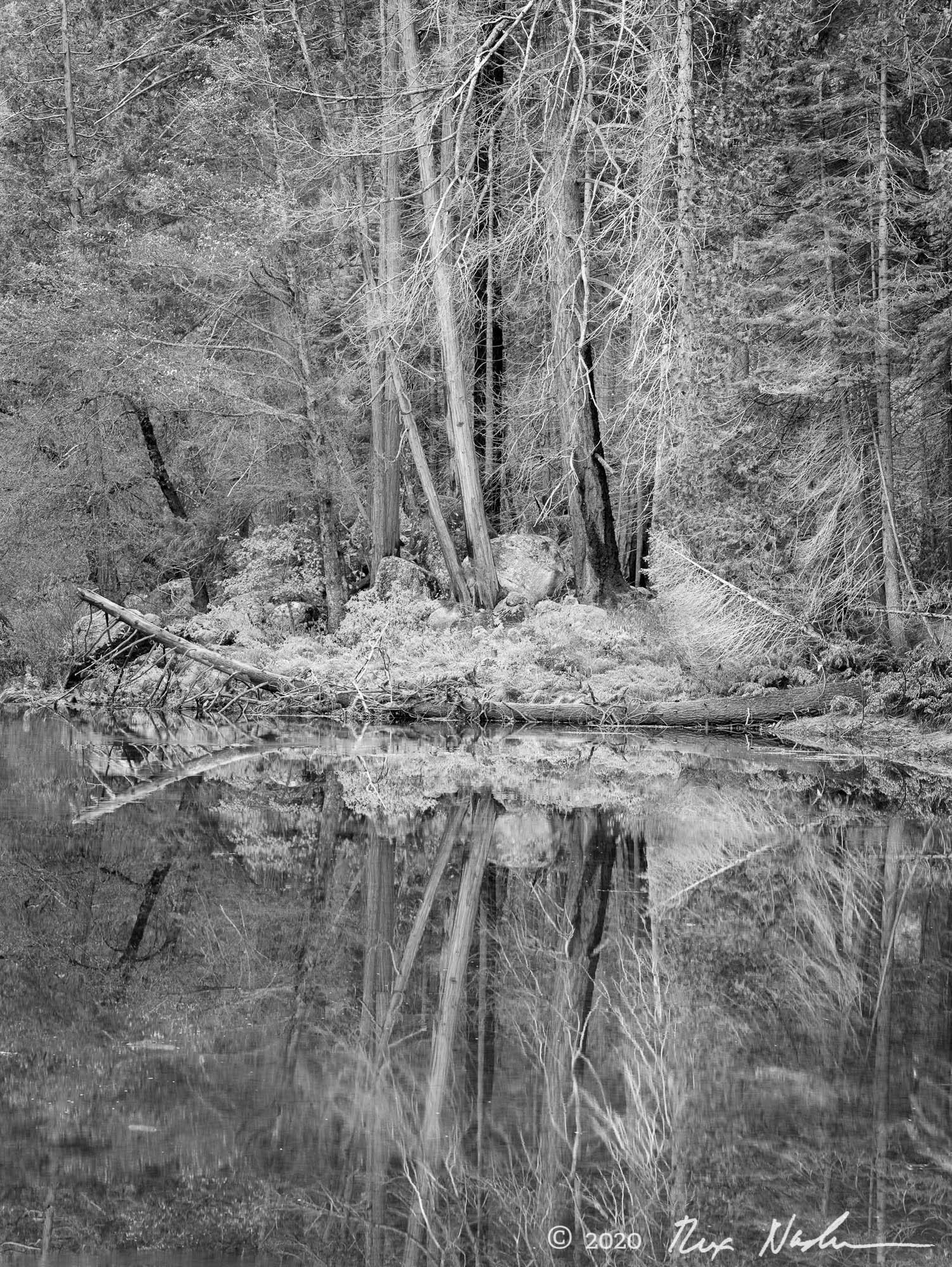 Radiance - Yosemite