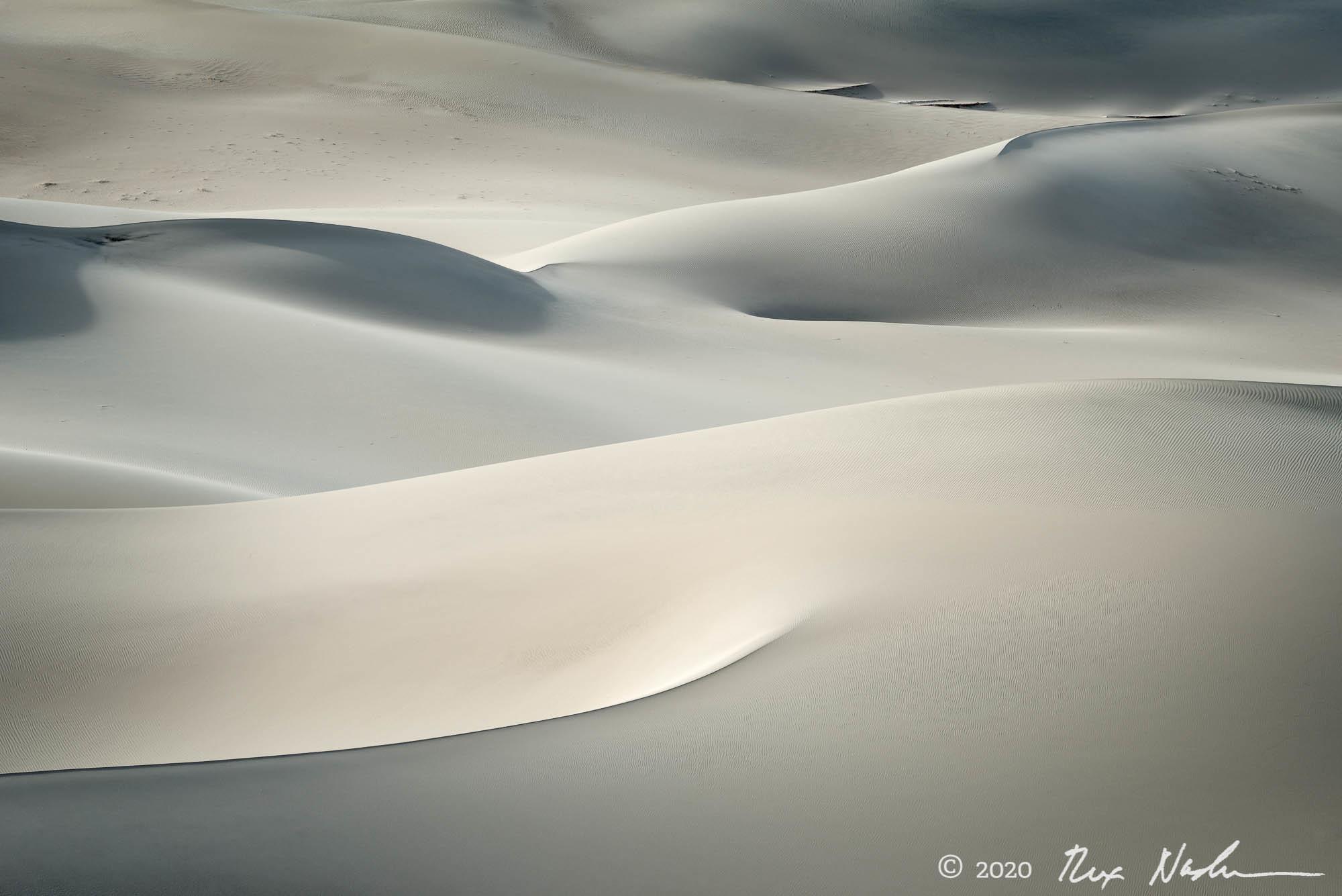 Integrals - Death Valley