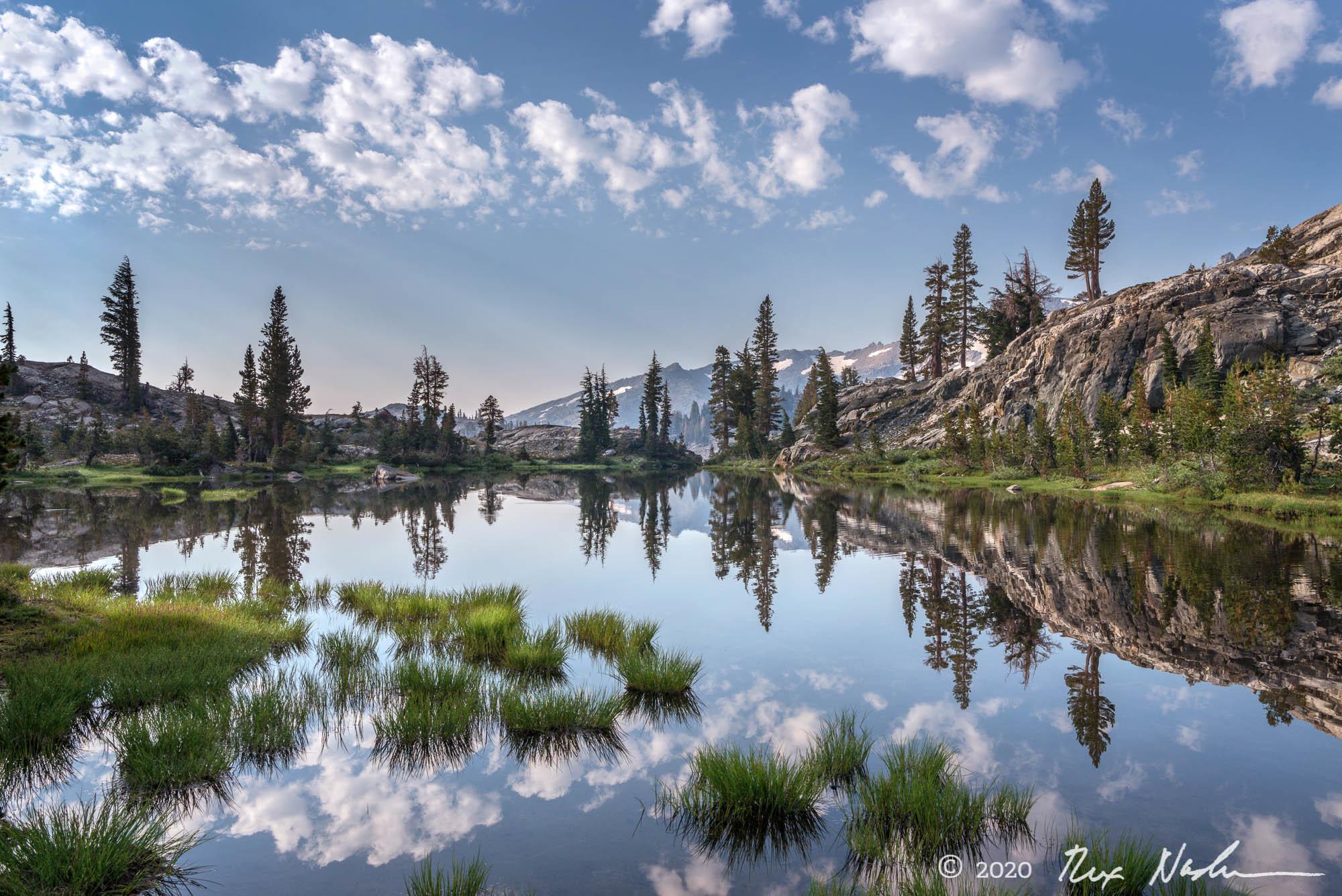 Ramparts - High Sierra