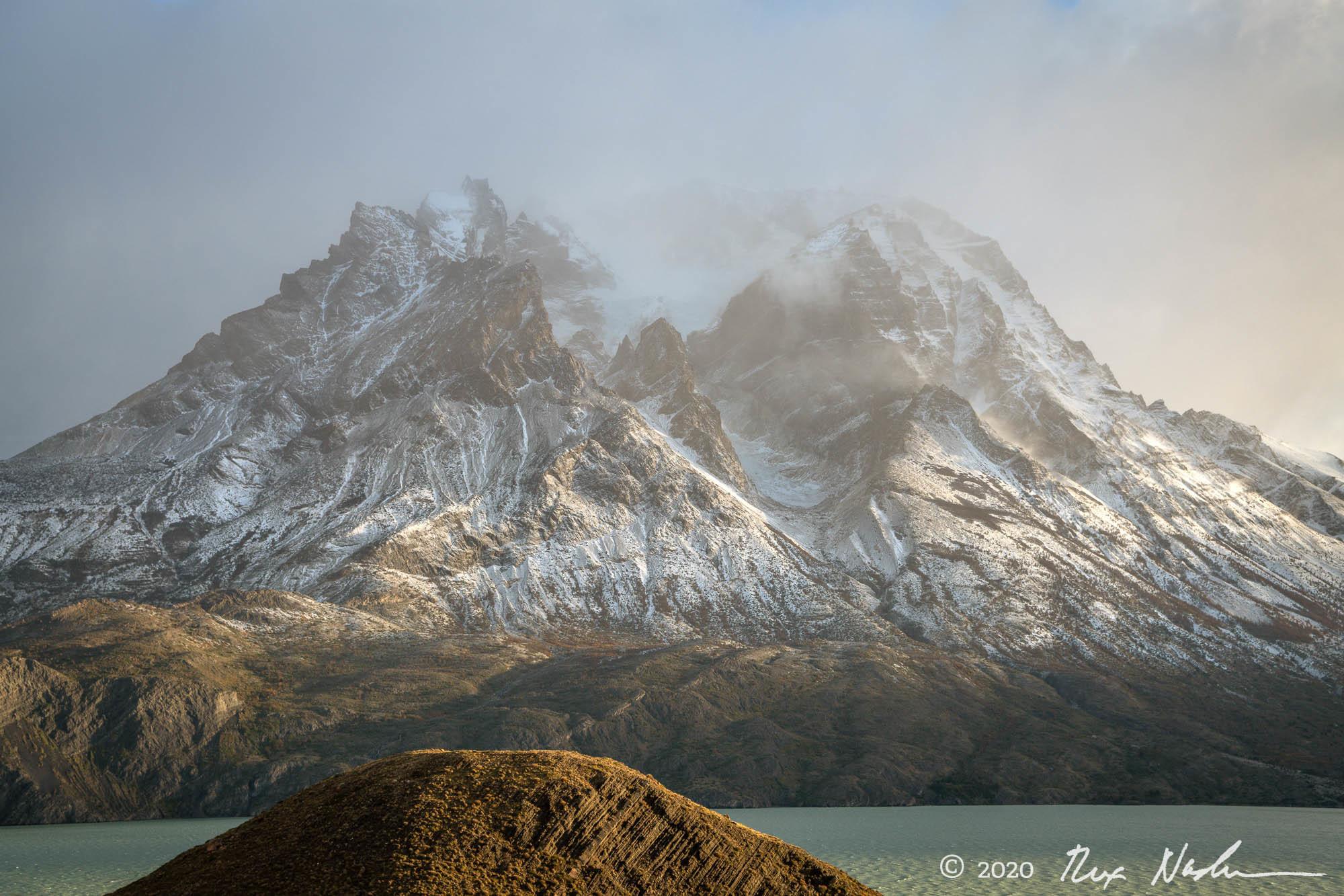 Viento Alto - Torres del Paine NP, Chile