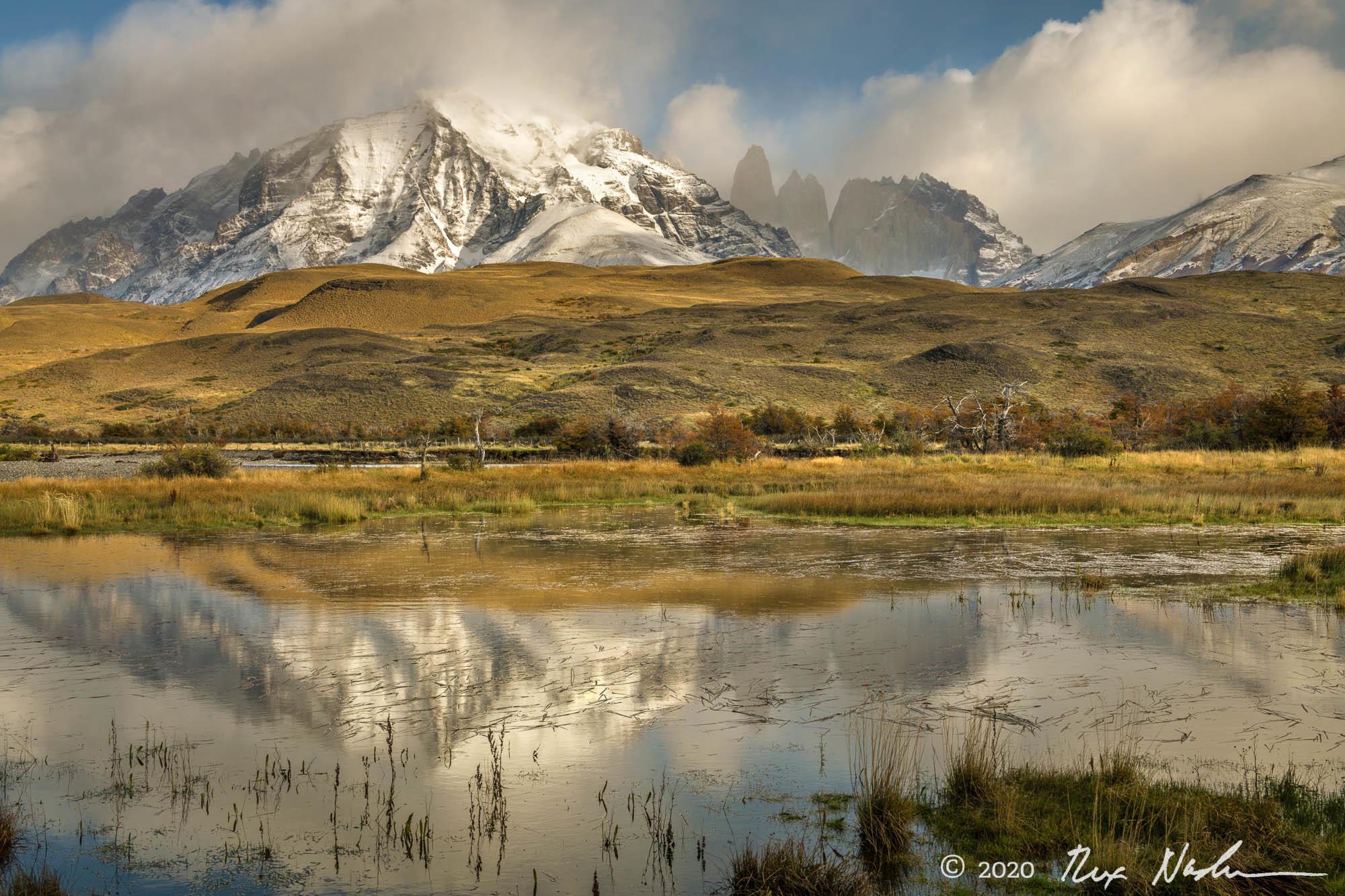 Los Torres - Torres del Paine NP, Chile